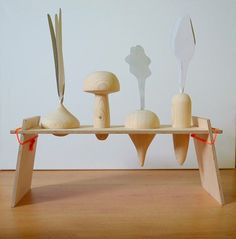 Garden Toy by Agne Vysniau Skaite & Emilija Rimkute ✔