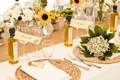 Mini wedding de Mariana e Rodolfo na Toscana