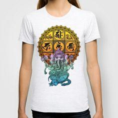 Women s T shirt - Squirrel with Donut 676c6b131c6