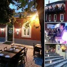 Pé-do-Rio Restaurante & Café