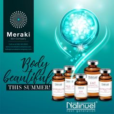 Natinuel next generation body products focus on treating cellulite, excess fatty tissue, microcirculation, epidermal texture and excessive dryness. For more information visit our website www.merakiskincompany.com or contact us at hello@merakiskincompany.com #MerakiSkinCompany #Natinuel #ProfCeccarelli Anti Cellulite, Meraki, Body Products, Fat, Women's Fashion, Texture, Website, Inspiration