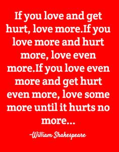 ♡.......until it hurts no more.......♡                              …