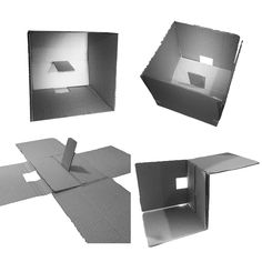 "Kinetik Küp / Frame Hub: ""and_then"" Bookends, It Works, Frame, Decor, Picture Frame, Decoration, Decorating, Frames, Nailed It"