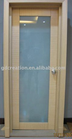 Bathroom Dpor | Modern Bathroom Door, View Door, CREATION Product Details  From Foshan .