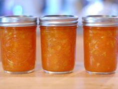 Think of this recipe as a mash-up of carrot cake jam and orange marmalade. Try it on carrot or zucchini bread, whole wheat toast, or as a topping for crostini with ricotta. If you can't find Pomona's Pectin, use regular no- or low-sugar powdered pectin.