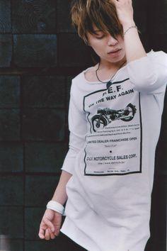 Takanori Nishikawa: T.M. Revolution & Abingdon Boys School