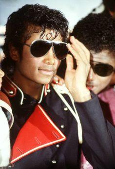 Victory tour era ;) You give me butterflies inside Michael... ღ by ⊰@carlamartinsmj⊱
