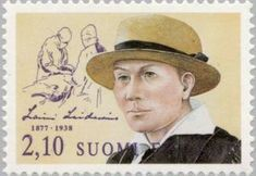Penny Black, Famous Women, Postage Stamps, Panama Hat, Finland, Stamps, Celebrity Women, Panama