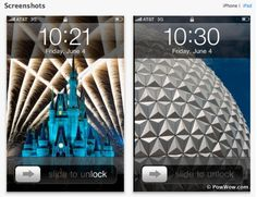 Three Fun Disney World Apps for you iPhone
