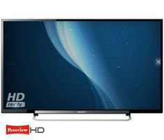 Buy Sony BRAVIA KDL32R423A 32 inch LED TV HD Ready Freeview HD online at richersounds.com