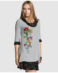Vestido Mamatayoe Moda Online, Clothes For Girls, Feminine Fashion, Boyfriends, Women, Style, Flowers