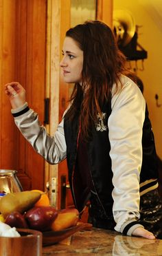 Kristen Stewart in Still Alice