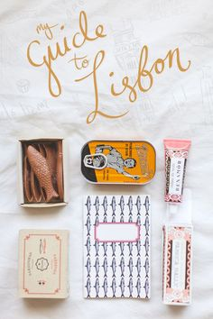 My Guide to Lisbon | WishWishWish | Bloglovin'