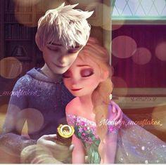 Jelsa, Elsa E Jack, Jack Frost And Elsa, Disney Couples, Disney Family, Taylor Swift Guitar, Modern Day Disney, Sailor Moon Background, Elsa Coronation