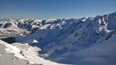 #snowbylumia #peyragudes #peyresourde #agudes #neige #pyrenees #npy #npyski #ski #snow