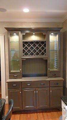 Ethan Allen Curio Cabinet For The Home Pinterest