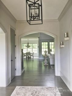Best Living Room Is Colonnade Gray Sw 7641 Dining Room Walls 400 x 300