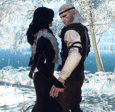 Yennefer Of Vengerberg, The Witcher 3, Cool Artwork, Cosplay Costumes, Friendship, Spain, England, Heart, Gold