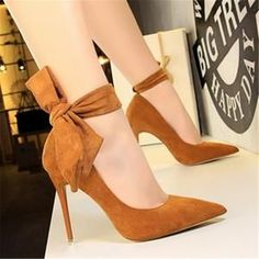 Shadow Women Shoes Pointed Toe Pumps Patent Leather Dress Red High Heels Boat Shoes Wedding Shoes – Best Of Likes Share High Heel Pumps, Red High Heel Shoes, Cute High Heels, Patent Shoes, Lace Up Heels, Women's Pumps, Women's Shoes, Stiletto Heels, Dress Shoes