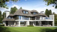 Selectie - Luc De Beir + Architecten