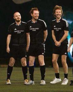football boys!!!