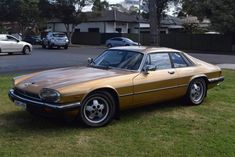 Price reduced again Im going to sell 1984 Jaguar XJS V12 HE 53L Coupe 189,520 kms registered until June 2018 A smooth V12 engine that is mechanically ..., 1162624842