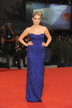 "Ashley Benson - ""Spring Breakers"" Premiere during the Venice Film Festival 2012"