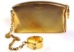 Louis Vuitton Lockit PM Devotion clutch- The new trend in bag fashion : Fashion and Passion Online