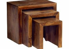VERTY FURNITURE CUBE NEST OF 3 TABLES SHEESHAM ROSEWOOD INDIAN FURNITURE No description http://www.comparestoreprices.co.uk/indian-furniture/verty-furniture-cube-nest-of-3-tables-sheesham-rosewood-indian-furniture.asp