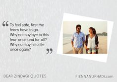 Celebrate Life with DEAR ZINDAGI School Life Quotes, Real Life Quotes, Wisdom Quotes, Book Quotes, Dear Zindagi Quotes, Filmy Quotes, Dear Diary Quotes, English Love Quotes, Bollywood Quotes