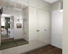 Lots of built in storage Contemporary Interior, Modern Interior Design, Boston House, Home Furniture, Furniture Design, Study Room Design, Closet Layout, Interior Design Boards, House Entrance