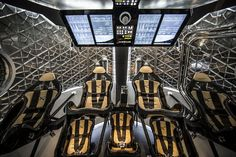 NASA: Flying Astronauts With Boeing and SpaceX Will Save Us $12 Million Per Seat [Space Future: http://futuristicnews.com/category/future-space/ & http://futuristicshop.com/category/space-future-books/ Mars in the Future: http://futuristicnews.com/tag/mars/ NASA: http://futuristicnews.com/tag/nasa/]