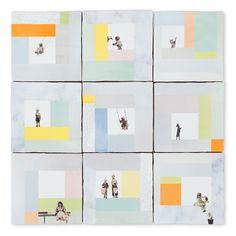 Mondriaan's speeltuin
