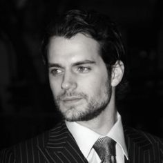Henry Caville in Immortals