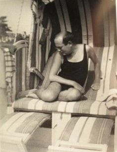 50 Rare And Unseen Photos Of Composers In Their Everyday Life - CMUSE