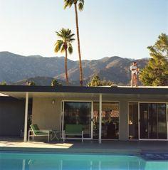 60s palm springs #jetsettercurator