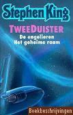 Stephen King, Tweeduister