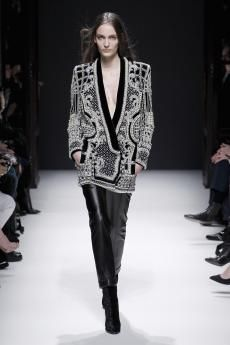 living for balmain. as usual. my amazingly in tune mom reminded me of how awesome every piece is. i love you!