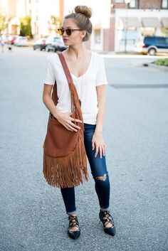 #swoonboutique Swoon Boutique, Monochrome, Swag, Hipster, Women's Fashion, Style Inspiration, Denim, My Style, Fall