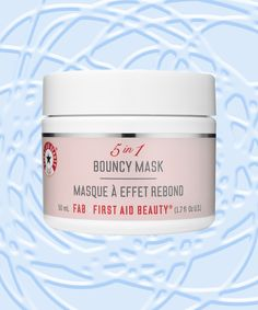 This Mask Eliminates the Need to Multi-Mask | from InStyle.com