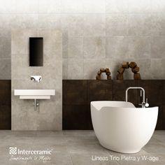 Disfruta de un buen momento en un #baño relajante.