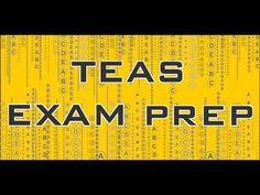 http://www.teassecrets.com TEAS exam prep. The time to start prepping for the TEAS exam is now! #teas #nursingschool #nursingstudent