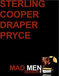 Sterling Cooper Draper Price - Mad Men