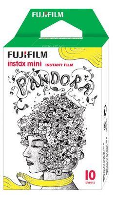 Fujifilm Instax Mini Film Pandora 10 Mini 8 25 by NatureHobby Polaroid Mini 8, Mini 8 Camera, Fuji Instax Mini, Fujifilm Instax Mini, Instax 8, Instax Mini Ideas, Instax Mini Film, Instax Camera, Cheap Cameras