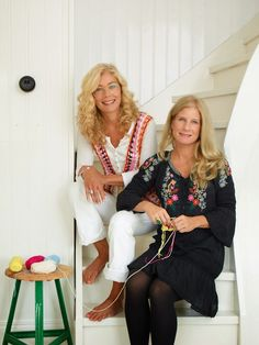 Sania Hedengren and Susanna Zacke Build A Greenhouse, Beautiful Eyes, Crochet Patterns, How To Wear, Inspiration, Outfits, Porches, Gypsy, Crafting