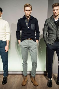 FALL 2015 RTW J. CREW COLLECTION