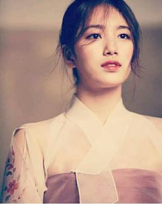 #hanbok #suzi #korea #korean #miss_a