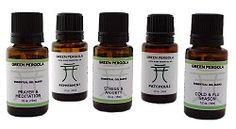 Aromatherapy Essential Oil Reference Chart PDF file at the bottom of the page