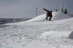 SnowSkool at Big White, via Flickr.