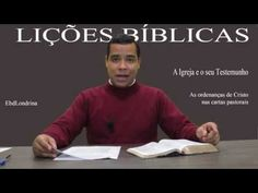 Pastores e Diáconos - AD Londrina - EBDWeb